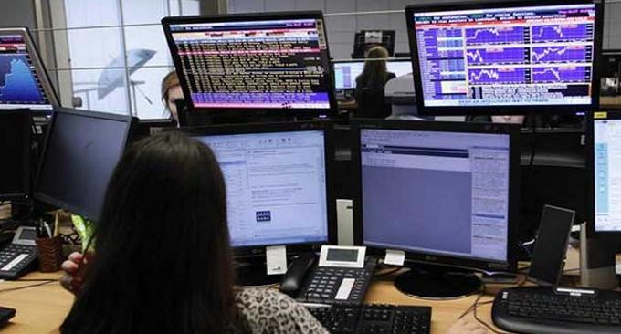 Perangkat lunak analisis pasar forex