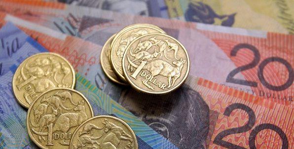 pasar valas sebagian besar mata uang yang diperdagangkan