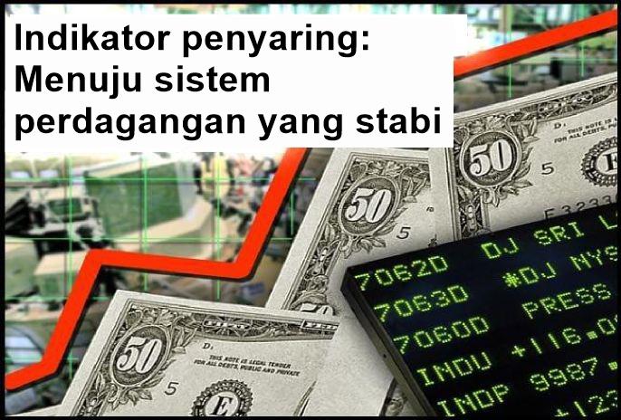 Indikator perdagangan yang andal