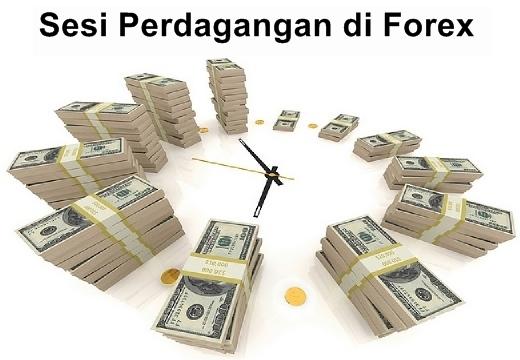 Jam perdagangan singapore forex