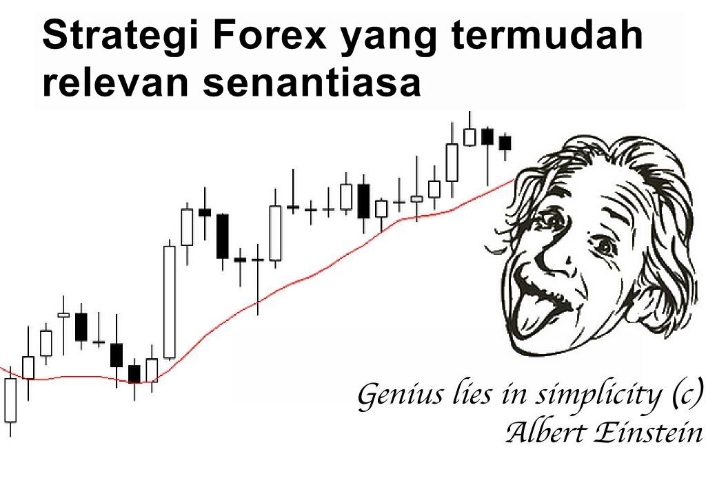 Strategi forex sederhana dan profitable