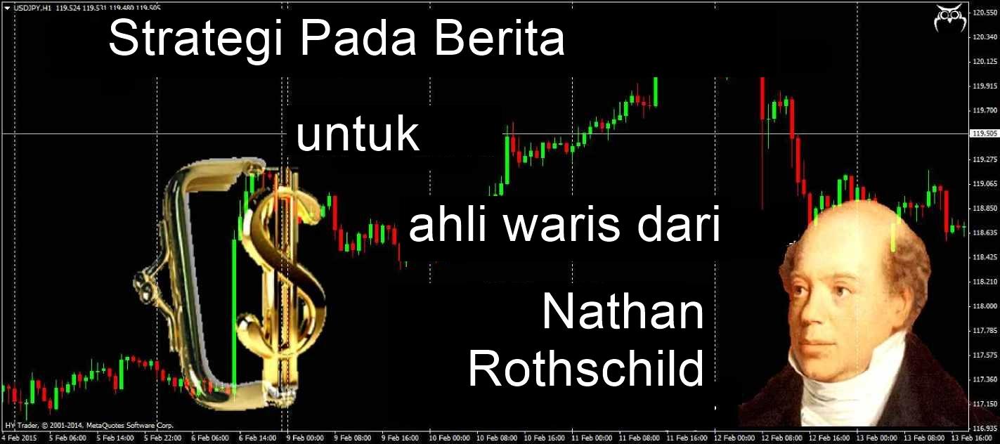 Broker forex bangkrut 2015