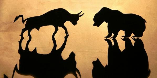 Фото форекс быки медведи xm promotions