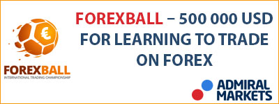 Forexball rules
