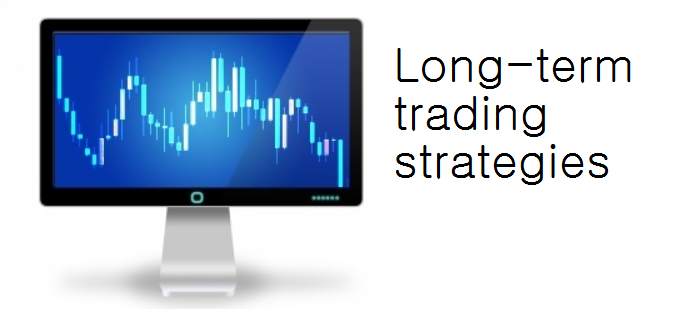 Long term forex strategy use