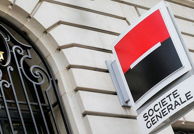 """funds raise société générale Société générale's chief executive, frédéric oudéa, described rumors that the bank was having trouble raising money as """"fantasy"""" credit antoine antoniol/bloomberg news."""