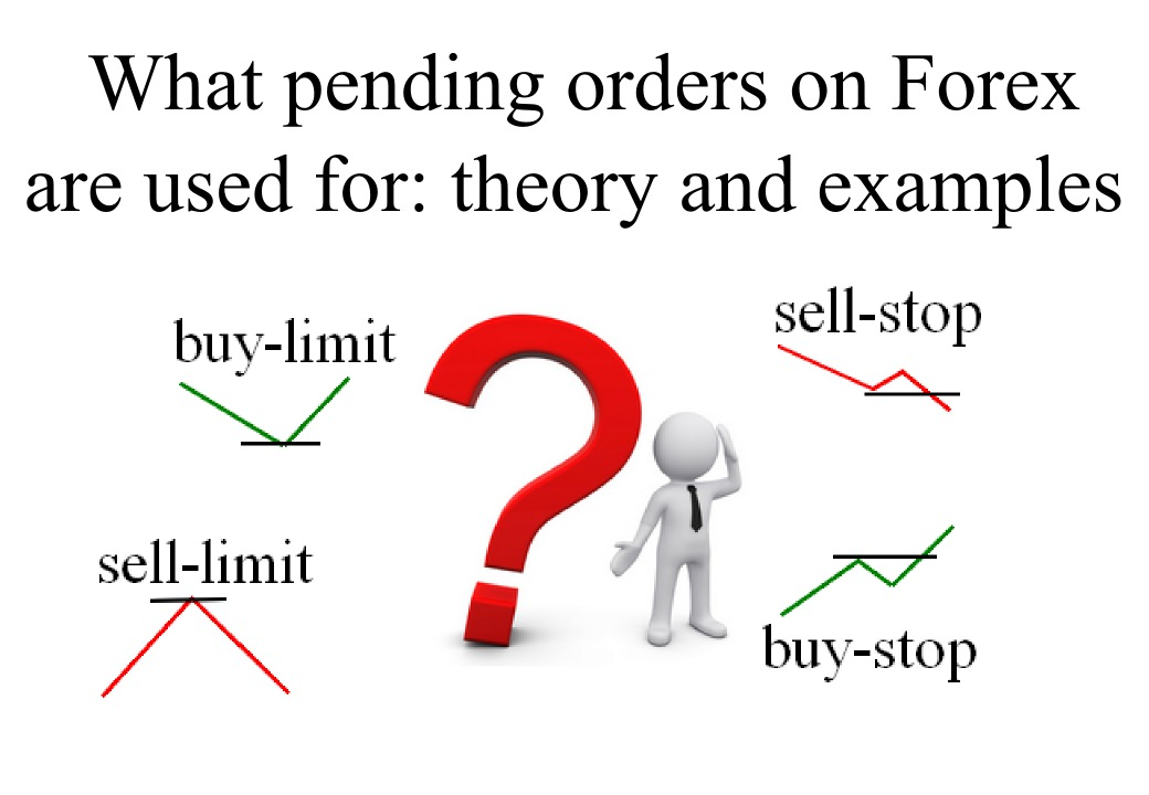 Forex pending order weekend