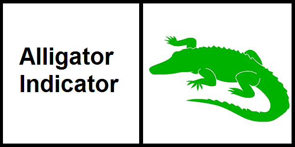 Forex indicatore alligator
