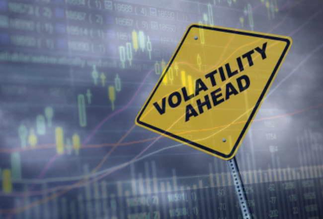 Форекс торговля волатильность