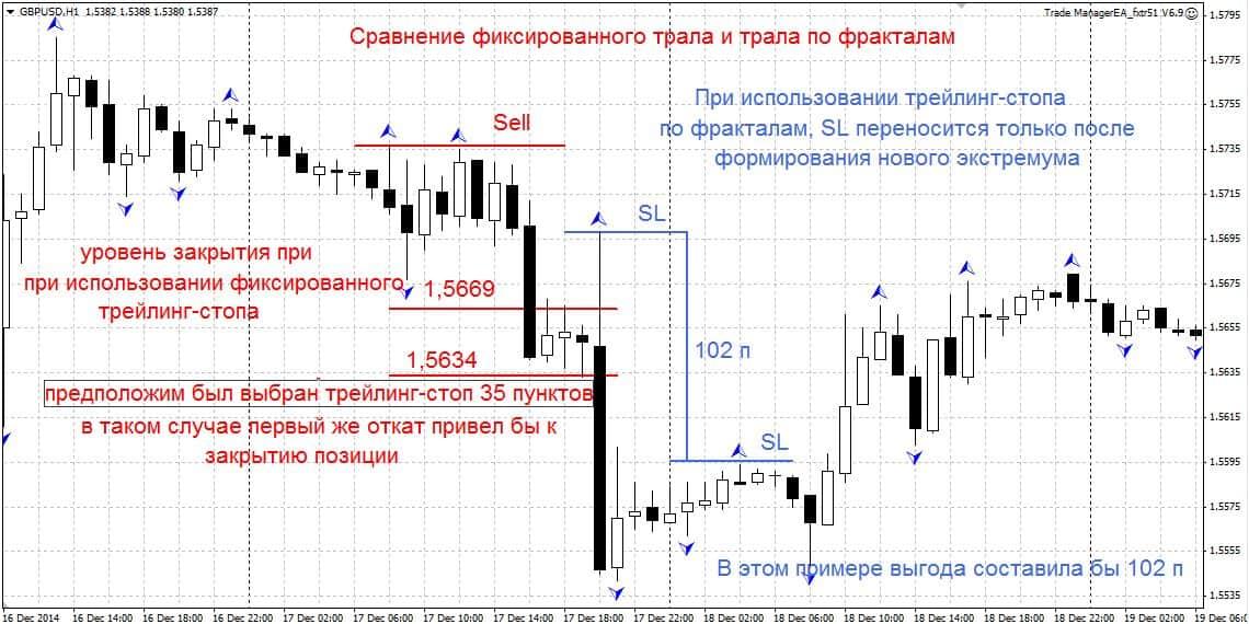 Форекс скрипт по тралу forex курсы валют онлайн евро рубль