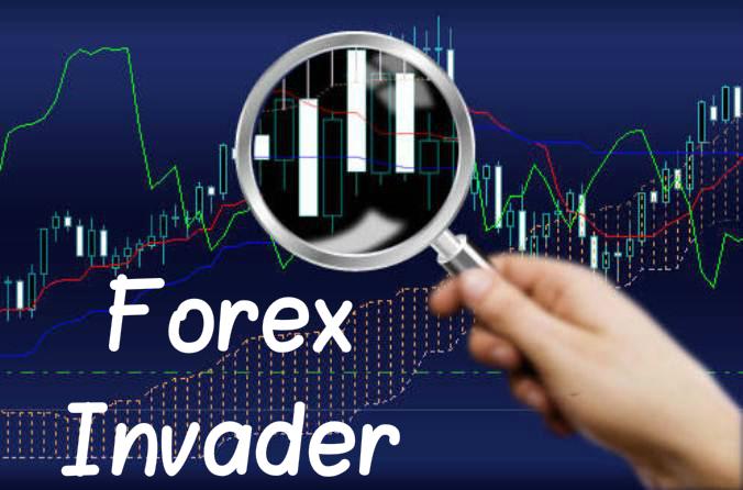Forex invader советник советник форекс по hma