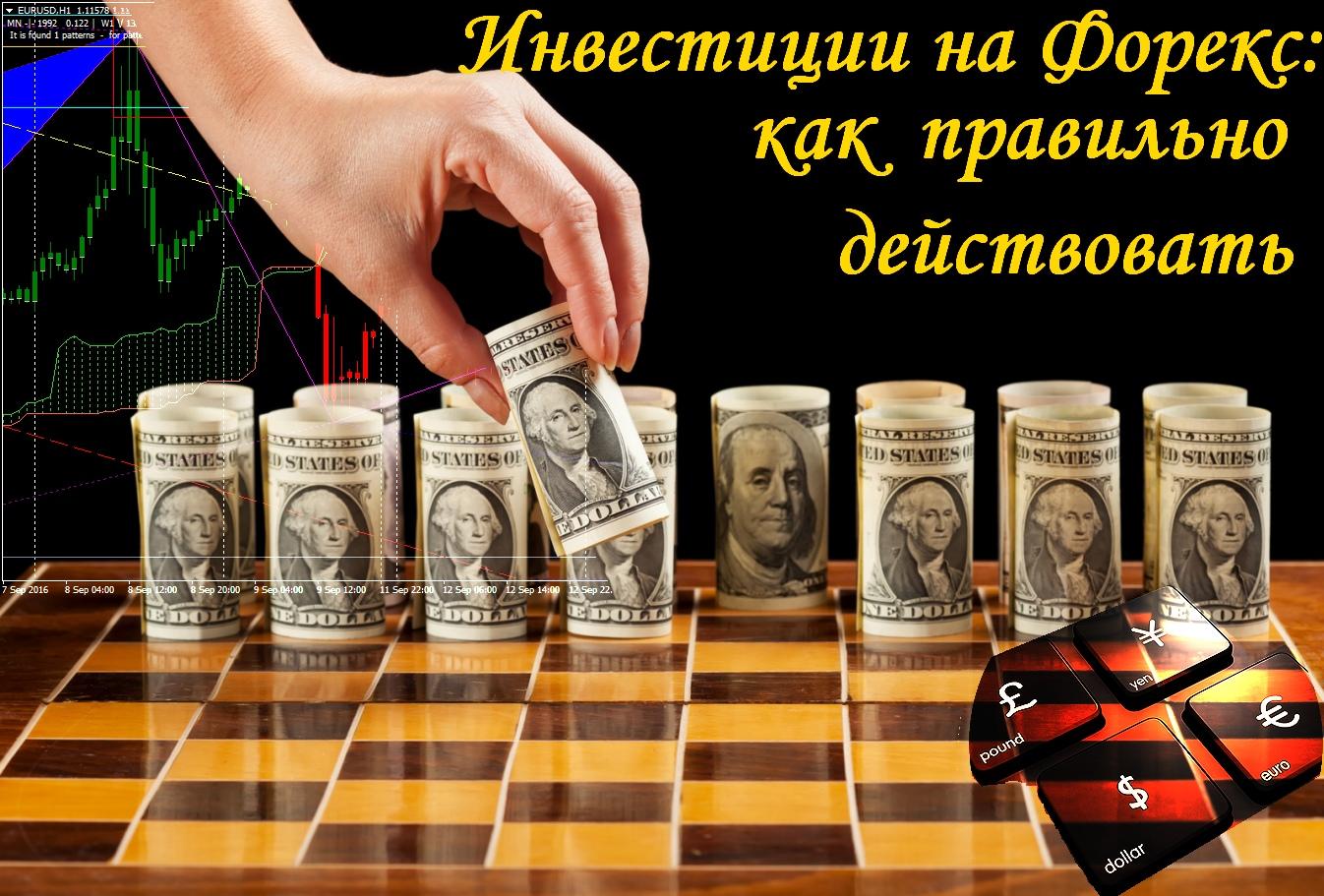 Инвистиция в forex форекс рубль евро график