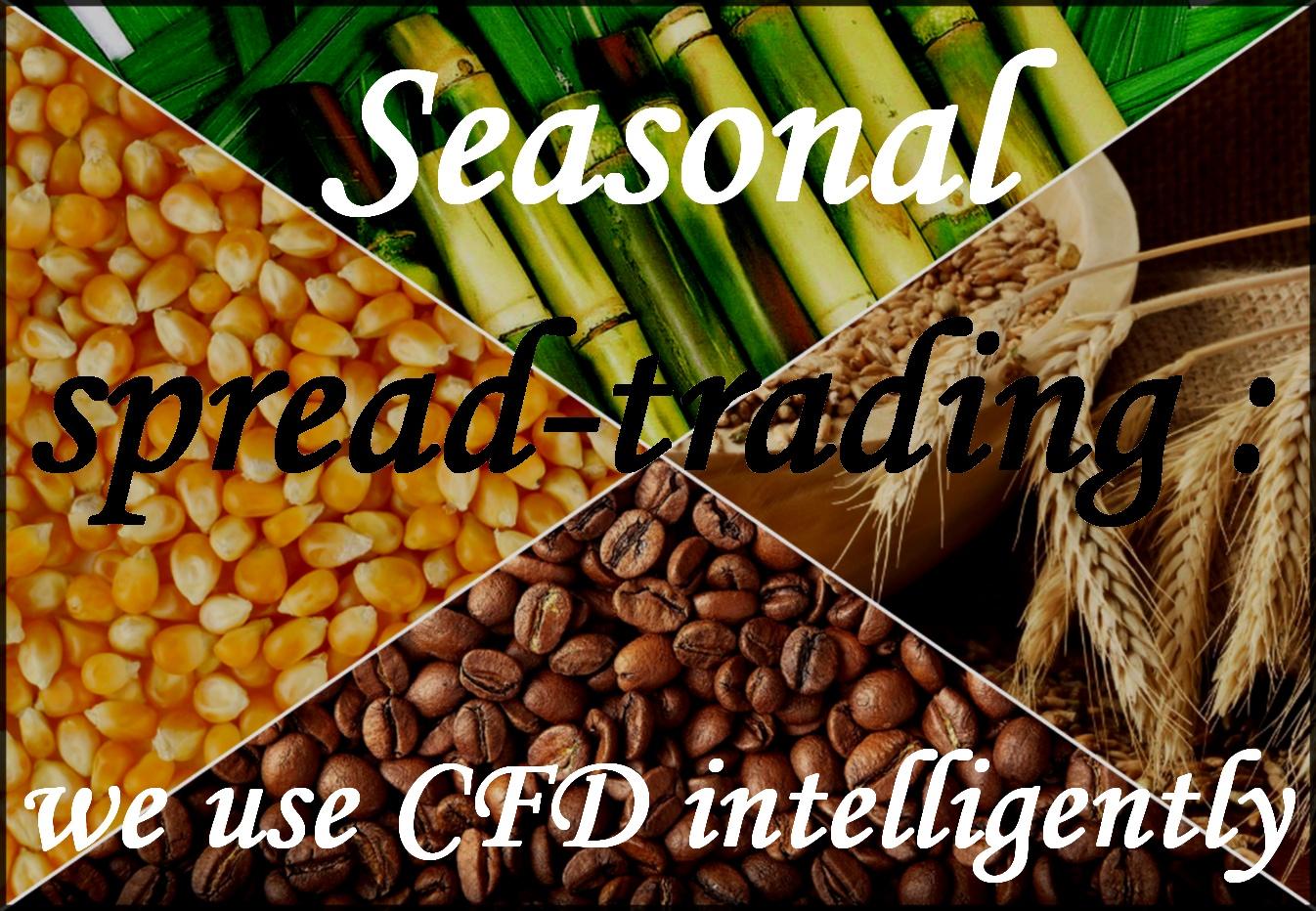 Seasonal advisor forex