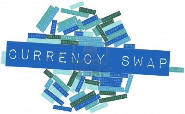 Forex swap market
