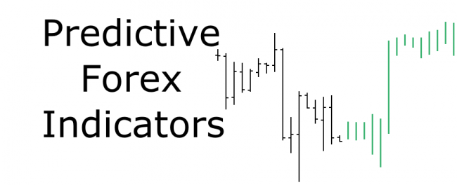 Forex predictive analytics