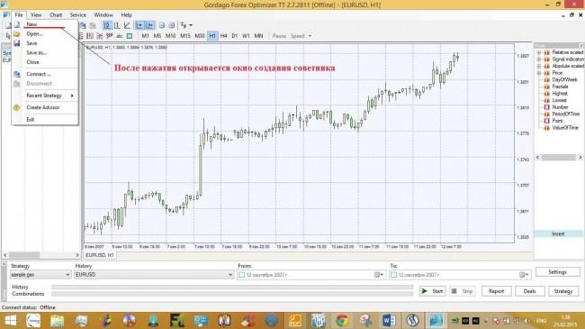 Пособие по написанию советников форекс курс пары евро доллар онлайн
