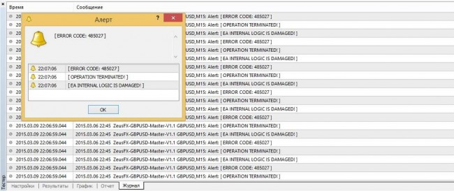 Настройки советника skyforex самостоятельные программы индикаторы форекс