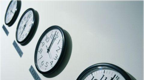 Forex european session clock online