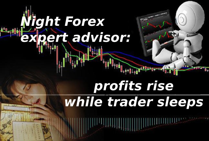 Forex night trading