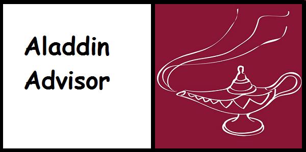 Aladdin trading system