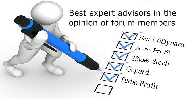 Best forex expert advisor review