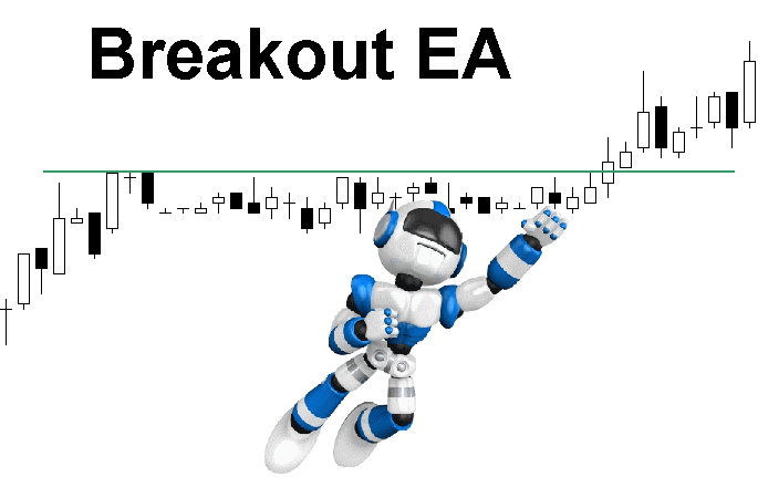 Forex session breakout ea