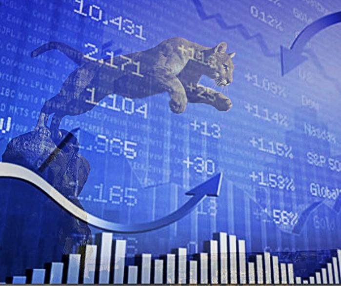 Forex trend jumper indicator