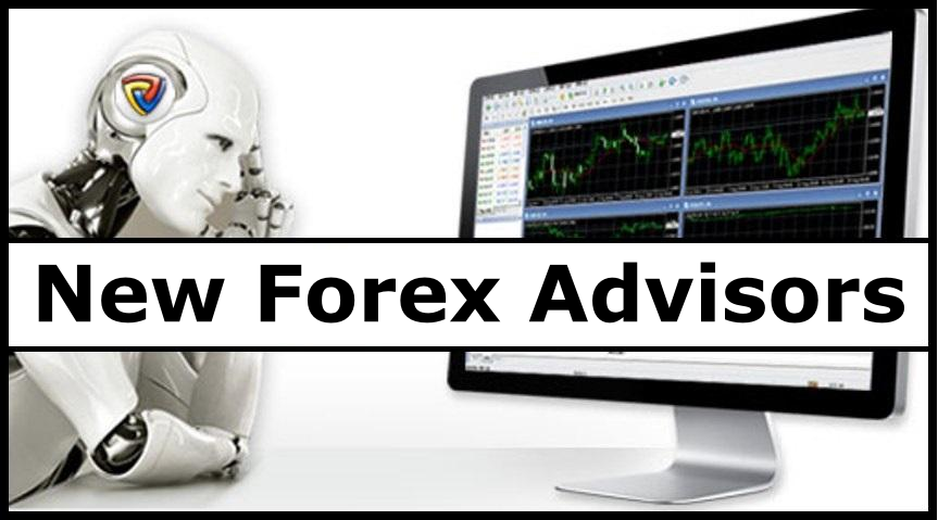 New forex brokers