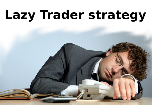 Doing nothing forex trading