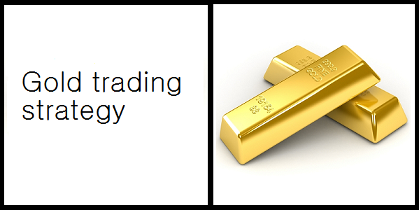 Gold trading strategies